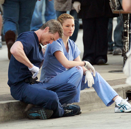 Love at Seattle Grace: Who's On and Who's Off in Episode 7.3?