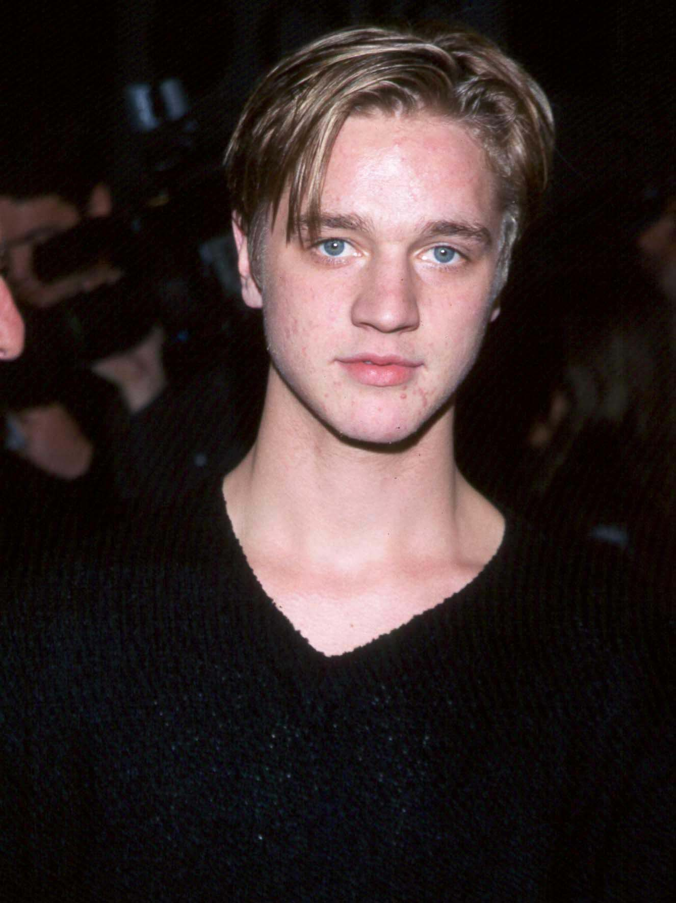 through the years with devon sawa