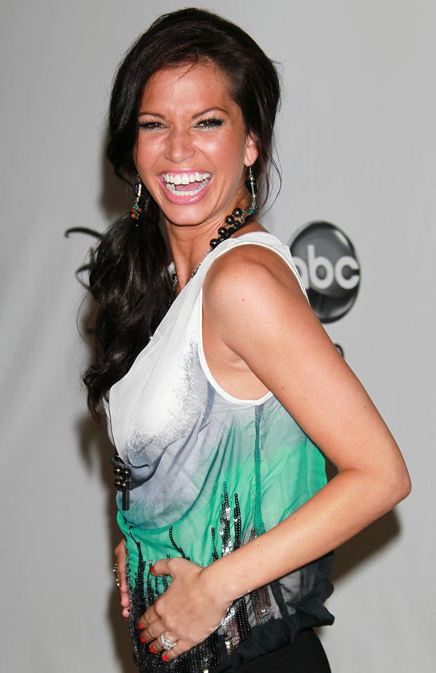 Melissa Rycroft Nude Photos 91