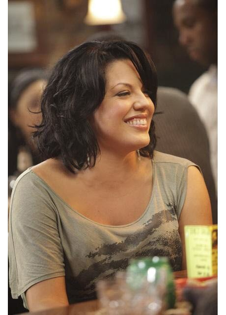 Callie Torres Haircuts Her Best Looks On Grey S Anatomy