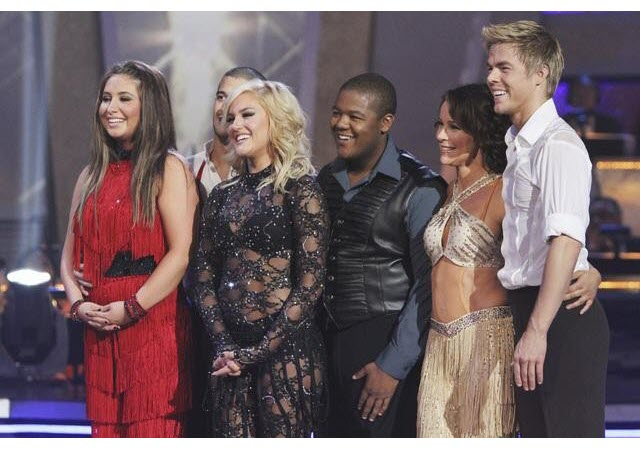 Most Memorable Moments from DWTS Season 11