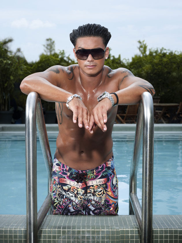 Spoilers: What's In Store For Jersey Shore Season 3?