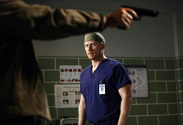Top 10 OMG Moments From Grey's Anatomy Season 6
