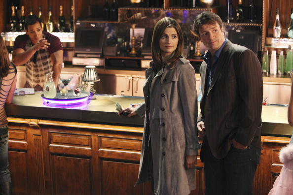 "Castle Power Rankings for Episode 3.1, ""A Deadly Affair"""