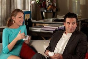 SPOILER: Will William Baldwin Be Back in Season 4?