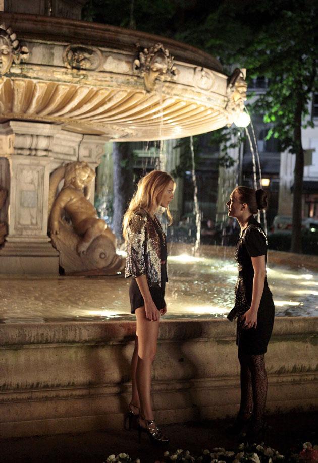 "Top 5 OMG Moments From Episode 4.1, ""Belles du Jour"""