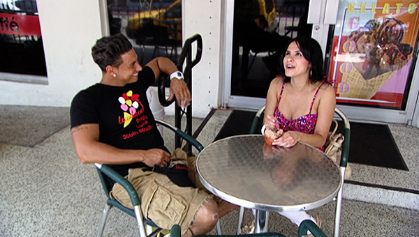 """Inside the Jersey Shore Soundtrack: Episode 2.9, """"Dirty Pad"""""""