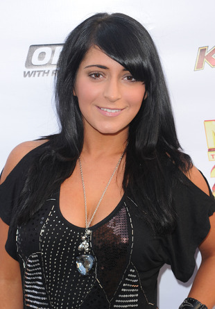 Is Angelina Going to Be on Jersey Shore Season 4?