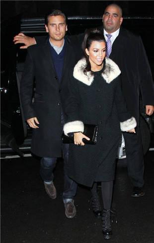 Kim Kardashian Cries Over Nude Photos! Kourtney & Kim Take New York, Season 1, Episode 2