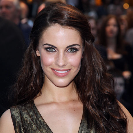 What Did Jessica Lowndes Do Before 90210?
