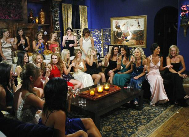 Sneak Peek Videos! Cat Fights, Kisses, and Boot Licking in The Bachelor Season 15, Episode 2