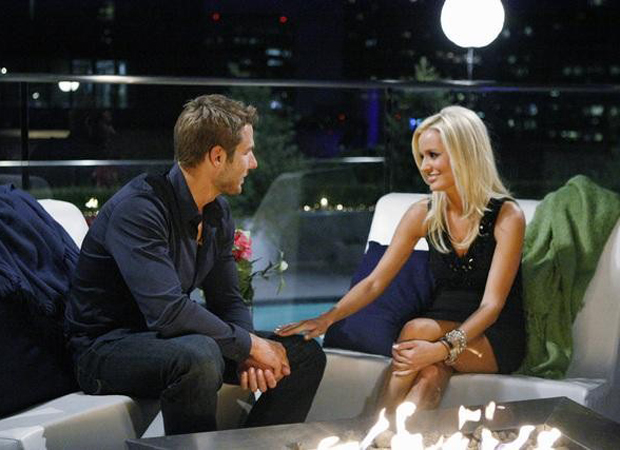 Top 5 Love Cliches From The Bachelor Season 15, Episode 2