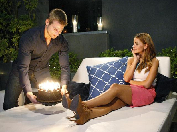 Vote Now! Did Michelle Money Deserve a Rose in The Bachelor Season 15, Episode 2?