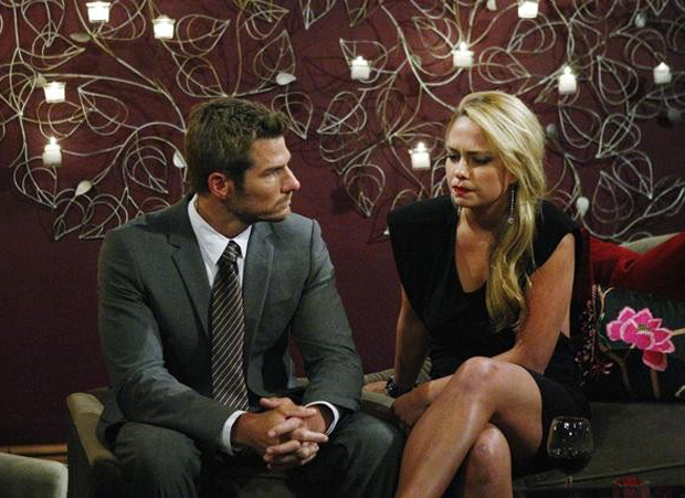 Love Hurts! The Top 5 Most Awkward Moments From The Bachelor Season 15, Episode 3