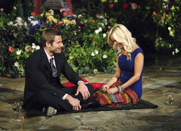 Ashley Hebert Stalks Brad and Other Awkward Moments From The Bachelor Season 15, Episode 4