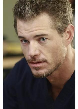 Who Is Mark's New Love Interest on Grey's Anatomy Season 8?