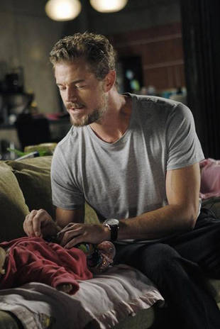 Owen Punches a Patient & More OMG Moments from Grey's Anatomy Season 8, Episode 4