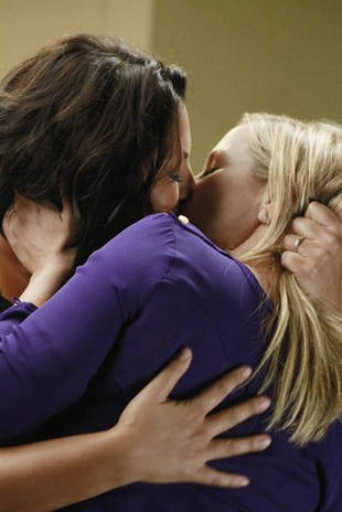 Coitus Interruptus: Top OMG Moments From Grey's Anatomy Season 8, Episode 6