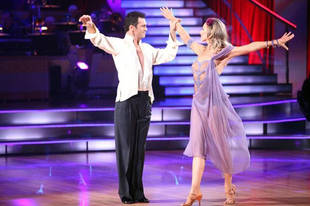 Exclusive: Tony Dovolani Reveals Who He's Rooting For on DWTS Season 13