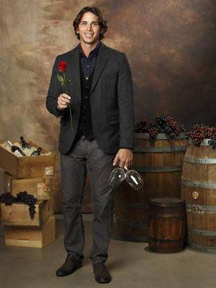 Hot or Not? Bachelor Ben Flajnik's New Promo Pic for Season 16
