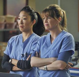 What Happened on Grey's Anatomy Season 1?