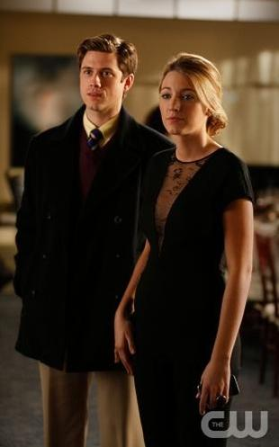 He's Baaack! Serena's Former Flame Trip van der Bilt Returning to Gossip Girl Season 5