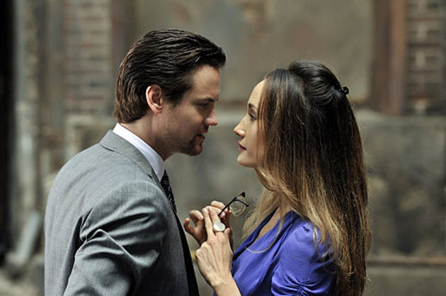 Nikita's Shane West Spills on Mikita: Are They Moving Too Fast?