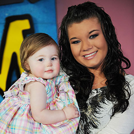 Meet the Stars of Teen Mom and Teen Mom 2