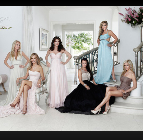 Vote Now! Who Is the Biggest Villain on Real Housewives of Beverly Hills Season 2?