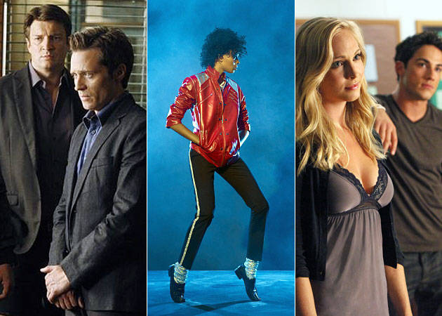 Can't-Miss TV! Wetpaint Entertainment's Hottest Shows for the Week of October 10