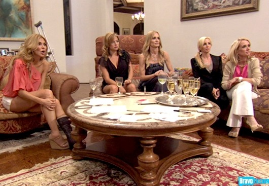"""I'd Love to Grab Her by the Hair and Swing Her Around the Room"": Top 10 Quotes from Real Housewives of Beverly Hills Season 2, Episode 7"