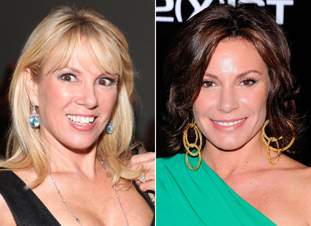 How Much Will Ramona Singer and LuAnn de Lesseps Make on RHoNY Season 5?