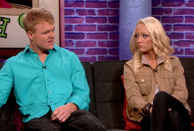 Teen Mom Season 3 Reunion Recap, Part 2