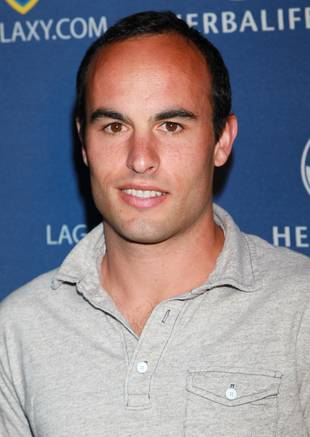 Should Landon Donovan Dance On DWTS Season 14?