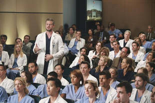 Grey's Anatomy Season 8 Not Returning Until January 2012