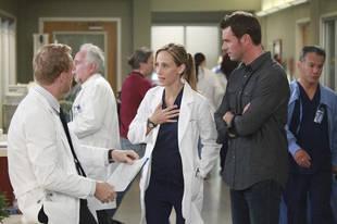 Grey's Anatomy Season 8 Will Return January 5, 2012