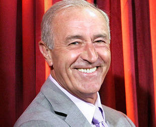 """This Was Sub-Standard"" Len Goodman's Grumpiest Moments From DWTS Season 13, Week 7"