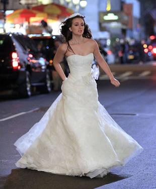 When Does Blair Waldorf's Royal Wedding Air on Gossip Girl Season 5?