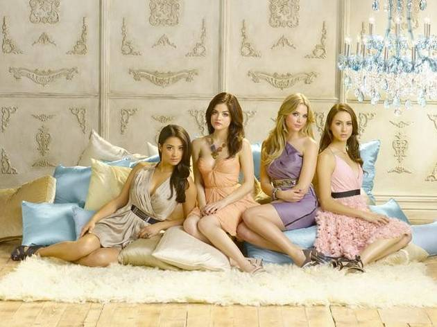 Pretty Little Liars Renewed for Season 3