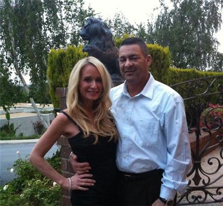 New Report: Kim Richards' Boyfriend Ken Blumenfeld Was Arrested for DUI in 2009