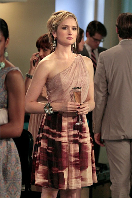 What's Ivy Dickens/Charlie Rhodes' Deal in Gossip Girl Season 5?