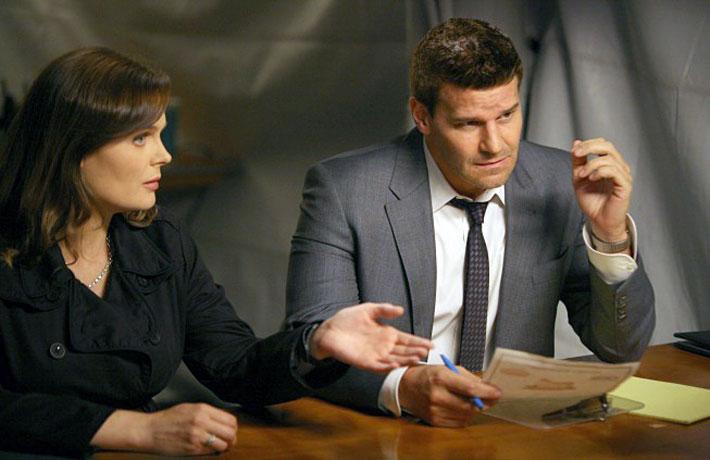 Is Bones on Tonight, November 10, 2011?