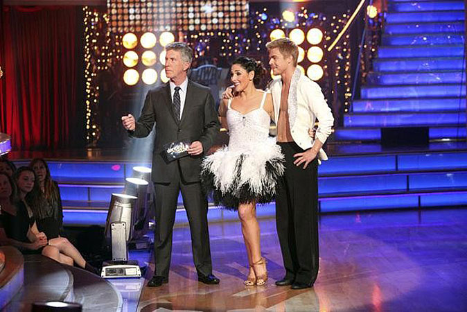 Past Seasons of DWTS to Air on GSN Starting January 2012