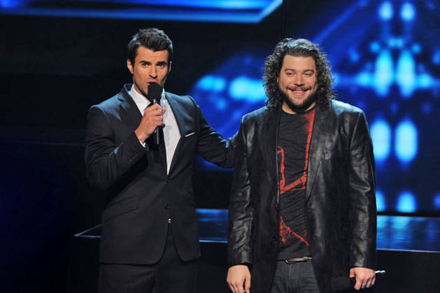 Watch All the Performances From The X Factor USA Elimination Show November 10, 2011