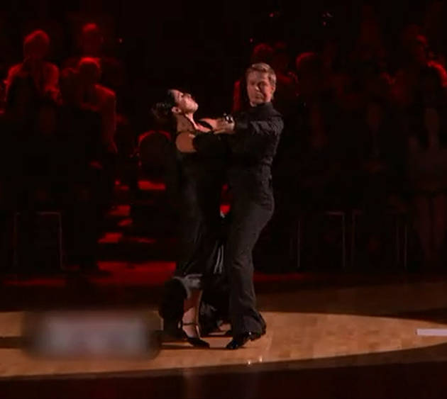 Top 5 Best Dances of DWTS Season 13