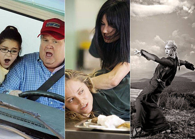 Can't-Miss TV! Wetpaint Entertainment's Hottest Shows for the Week of November 14