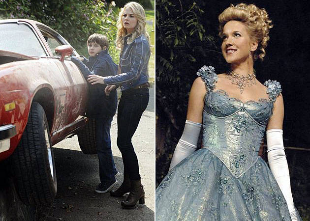 Juicy Once Upon a Time Spoiler Roundup for Season 1