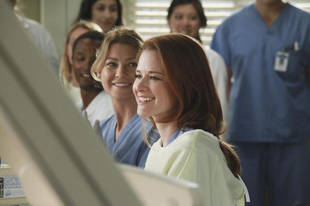 Best Music From Grey's Anatomy Season 8