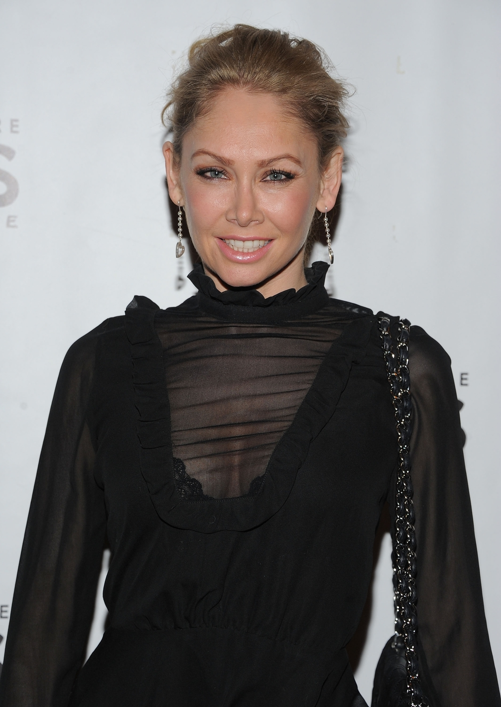 DWTS Pro Kym Johnson Reveals Where She'll Be When the World Ends in 2012