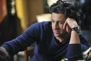 Patrick Dempsey Is the Most Googled Grey's Anatomy Star of 2011